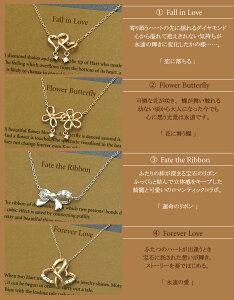 ホワイト イエロー ゴールド ダイヤモンド ペンダント ネックレス フラワー