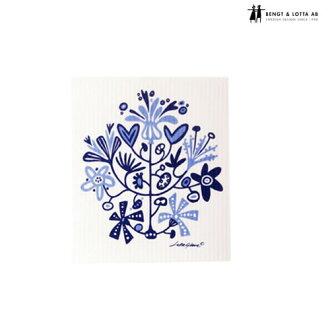 북유럽 스폰지와이프아르마브르(alma blue)(bengt & Lotta)(행주 행주) 10 P11Jun13