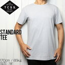 TCSS ティーシーエスエス STANDARD TEE 半袖Tシャツ The Critical Slide Society TE1801