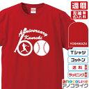 還暦Tシャツ お祝いTシャツ 左袖名入れします 野球好きの方へ 野球ボールバットデザインの還暦Tシャツです 60歳の還暦記念に還暦プレ..