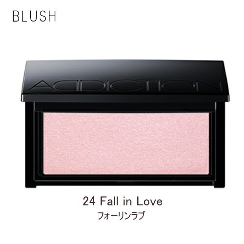 【アディクション】ブラッシュ #24 Fall in Love (2.5g)
