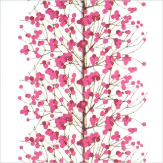Fabric marimekko Marimekko LUMIMARJA ルミマルヤ 10 cm fabric, cloth