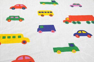 Fabric marimekko Marimekko PIKKU BU BOO pick drive Boo 10 cm fabric, cloth