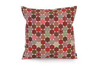 Cushion 45 x 45 cm MAIRO Milo Strossel Strother