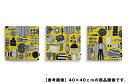 ファブリックパネル marimekko マリメッコ PUUTARHURIN PARHAAT プータルフリン パルハート 40×40×2cm 1枚