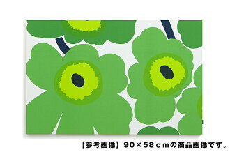 One piece of fabric panel marimekko marimekko UNIKKO ウニッコ 40*40*2cm North Europe Finland-producing ground use fabric board Wood panel