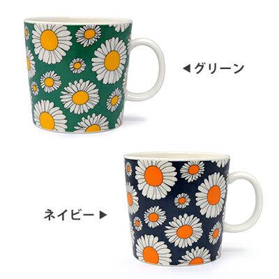 マグカップ STUDIO HILLA スタジオヒッラ kakkara デイジー