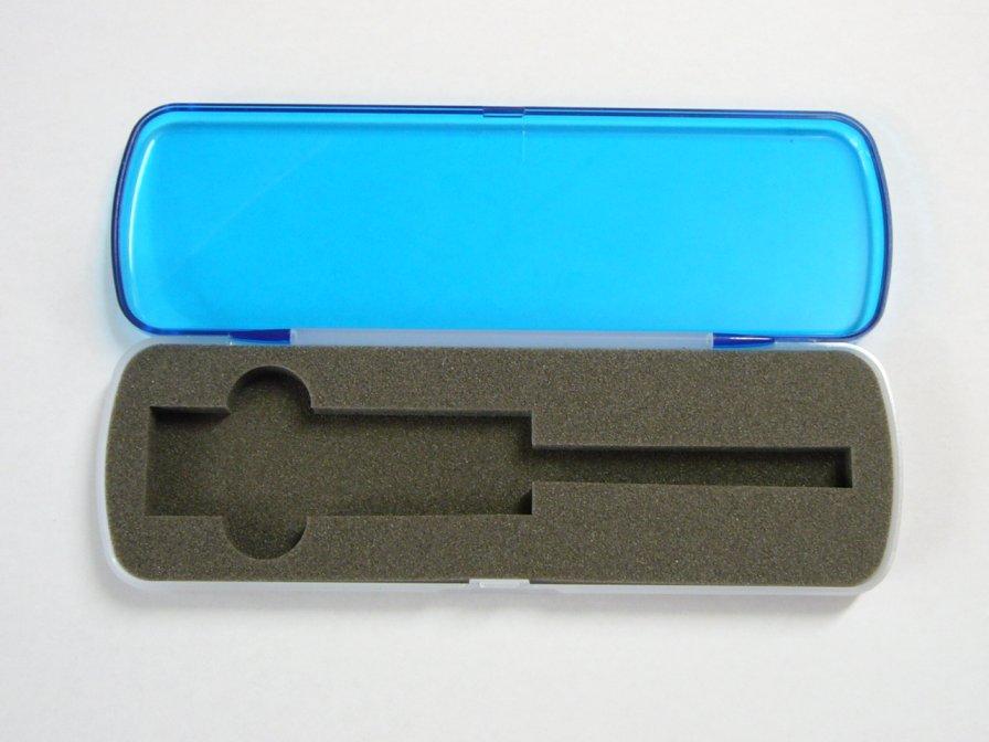 【塩分計の保管・持ち運びに!!】EISHIN(エイシン)デジタル塩分濃度計専用ケース