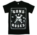 Guns N' Roses / Street Sign Tee (Black)