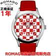 【国内正規品】 ROMAGO DESIGN/ロマゴ デザイン Fashioncode/ファッションコードシリーズ RM052-0314ST-RDWH 【10P27May16】