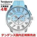【国内正規品】Tendence テンデンス 腕時計 メンズ ...