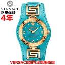 VLA08 0014 VERSACE/ヴェルサーチ レディース 腕時計 VSIGNATURE/ヴイシグネチャー 35mm