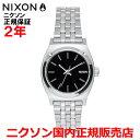 【国内正規品】NIXON ニクソン 腕時計 レディース Small Time Teller 26mm/スモールタイムテラー NA399000-00
