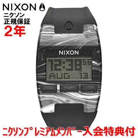【国内正規品】 NIXON/ニクソン 腕時計 メンズ Comp 38mm/コンプ NA4082193-00 【10P03Dec16】