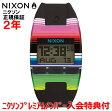 【国内正規品】☆レビューをご記入いただいたお客様にNIXONオリジナルノベルティをプレゼント!!☆ NIXON/ニクソン 腕時計 レディース Comp S 31mm/コンプS NA3362229-00 【10P03Dec16】