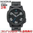【国内正規品】☆レビューをご記入いただいたお客様にNIXONオリジナルノベルティをプレゼント!!☆ NIXON ニクソン 腕時計 メンズ レディース Ranger 40mm/レンジャー40mm NA468001-00 【10P01Oct16】