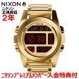 【国内正規品】☆レビューをご記入いただいたお客様にNIXONオリジナルノベルティをプレゼント!!☆ NIXON ニクソン 腕時計 メンズ レディース Unit SS/ユニットSS NA360502-00 【10P18Jun16】