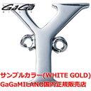 【国内正規品】GaGa MILANO/ガガミラノ Men's Ladies/メンズ レディース HB...