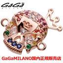 【国内正規品】GaGa MILANO ガガミラノ Men's Ladies/メンズ レディース HB...