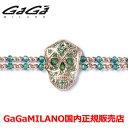 【国内正規品】【売れ筋】GaGa MILANO/ガガミラノ ...