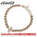 【国内正規品】GaGa MILANO/ガガミラノ Men's/メンズ MBN-11PG/メンズナンバ...
