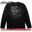 【国内正規品】GaGa MILANO ガガミラノ Men's...
