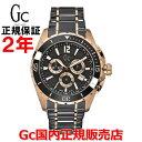 【国内正規品】Gc/ジーシー GUESS ゲスコレクション メンズ 腕時計 ウォッチ X76004G2S Sport Class XXL/スポーツクラスXXL