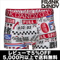 69SLAMロックスラム/Microfiber Boxer SUMMER【hade】【cawaii】【chemi】^^