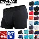 【最大1000円クーポン有】MYPAKAGE ショート ボク...