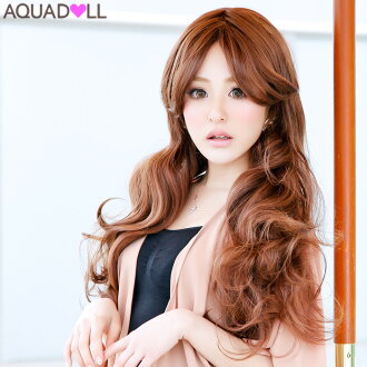 ★ Limited sale ★ wig long extension heat-resistant フルウィッグ wig shipping with Internet cosplay sale AQUADOLL SALE アクアドール