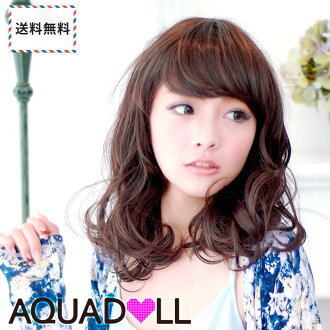 NET with a wig extension wig long wig フルウィッグ Bob or wigs extensions resisting wig cosplay sale AQUADOLL SALE アクアドール fs3gm
