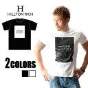 """何枚でも欲しい!""""HILLTON RICH"""" NO PARIS BOX Tシャツ【2color】【S/M/L】【クリスマス ギフト】【gift_d18】"""
