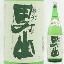 【新潟】渡辺酒造店 根知男山 純米酒 1.8L【清酒】【05P06Aug16】