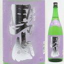 【新潟】渡辺酒造店 根知男山 純米吟醸 1.8L【清酒】【05P06Aug16】