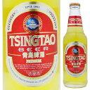 【中国ビール】青島(チンタオ)プレミアム296ml<プレゼントGiftお酒>