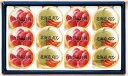 【送料無料】【御中元・御歳暮・贈答・ギフトにおすすめ】北海道メロンと山梨白桃ゼリーHYJ−20