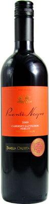 プエンテネグロ・レッド 750ml(赤ワイン)...の紹介画像2
