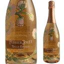 【お歳暮 ワイン】【送料無料】【シャンパーニュ・シャンパン】ペリエ ジュエ ベル エポック ロゼ '04[2004] 750ml(泡・ロゼ) 【クール便がオススメ】【05P06Aug16】
