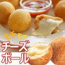 【冷凍便】ソウル チーズ ボール 70g 10個 新大久保 名物 韓国 食品 お菓子 菓子 スナック おやつ ホットック のびのび