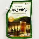 gaya 韓国伝統の味 6倍薄めて使う 濃い 梅 エキス 770ml 韓国産梅リンゴ使用 韓国 食品 料理 食材 濃縮液 うめ ジュース