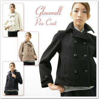 gloverall - Grover-all - p-coat 1331-MM ☆ ☆ ◆ ◆