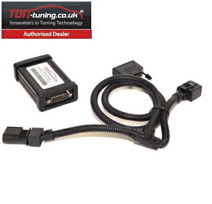 【サブコンCX-5用】TDI Tuning CRTD2 Diesel Tuning
