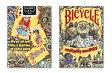 【トランプ】BICYCLE EVERYDAY ZOMBIES DECK ≪ バイスクル エブリデイ ゾンビデック ≫【ネコポス対応可】
