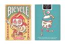 【トランプ】 BICYCLE BROSMIND ≪バイスクル ブロスマインド≫【ネコポス対応可】