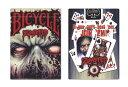 【トランプ】BICYCLE ZOMBIFIED ≪バイスクル ゾンビフィード≫【ネコポス対応可】