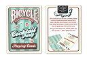 【トランプ】 BICYCLE COCKTAIL PARTY ≪バイスクル カクテルパーティー≫【ネコポス対応可】