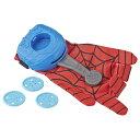 スパイダーマン ウェブランチャーグローブ ハズブロ マーベル Spider-Man Web Launcher Glove hasbro marvel 並行輸入品