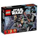 LEGO レゴスターウォーズ 75169 Duel on N...