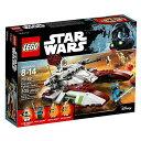 LEGO レゴスターウォーズ 75182 Republic ...