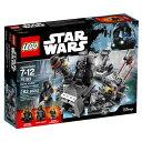 LEGO レゴスターウォーズ 75183 Darth Vad...